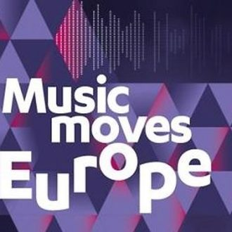 Music Moves Europe