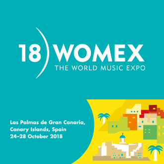 WOMEX 2018 Square
