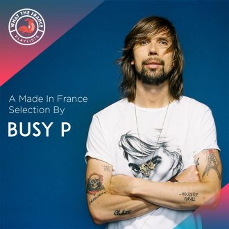 BUSY P - what the france