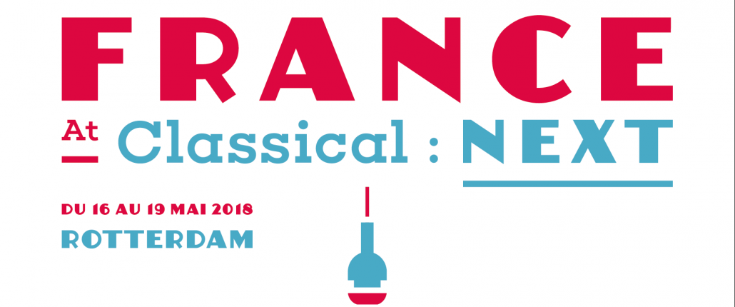 France at classical;NEXT 2018