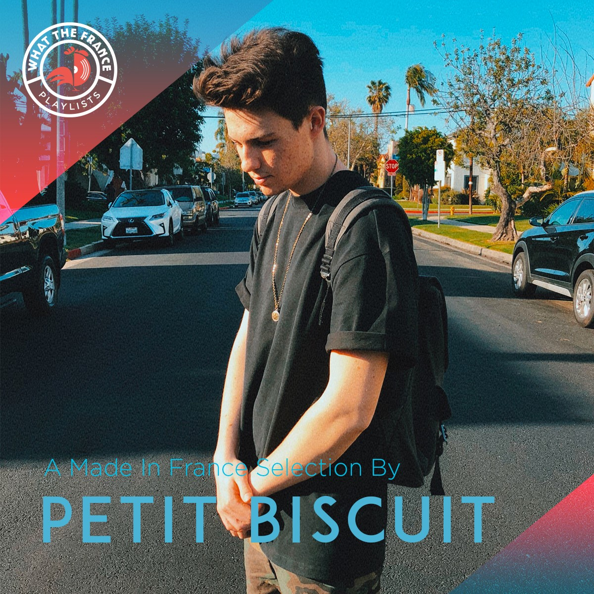 World | A Made in France Selection by Petit Biscuit - Le