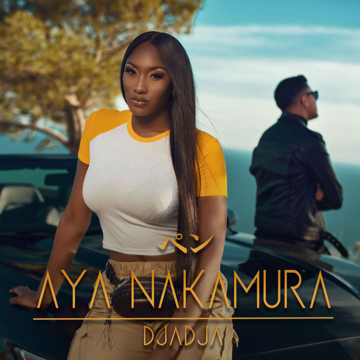 The Netherlands | Aya Nakamura is topping the Dutch Charts - Le